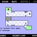 The Worlds Hardest Game 2 Screenshot