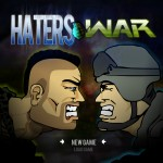 Haters War Screenshot