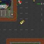 Sim Taxi Screenshot