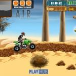 ATV Offroad Thunder Screenshot