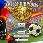 The Champions 4 - World Domination Screenshot