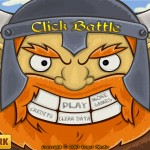 Click Battle Screenshot