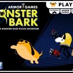 Monster Bark Screenshot