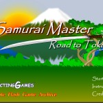 Samurai Master Screenshot