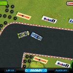 Le Mans 24 Screenshot