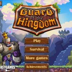 Guard of the Kingdom Screenshot