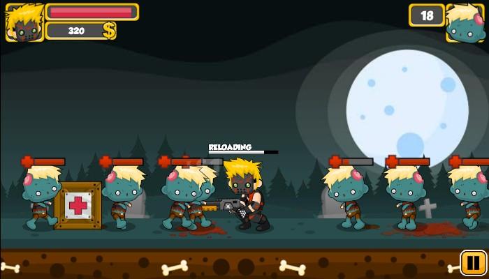 shotgun vs zombies hacked cheats hacked free games