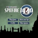 Spitfire: 1940 Screenshot