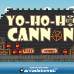 Yo-Ho-Ho Cannon Screenshot