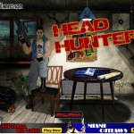 Head Hunter 2 Screenshot