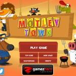 Motley Town Screenshot