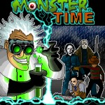 Monster Time Screenshot