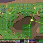Creeper World: Evermore Screenshot