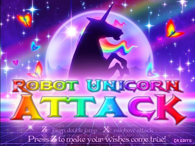Magic Unicorn Games
