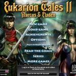 Eukarion Tales 2: Eladen Screenshot