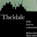 The Siege Of Theldale Screenshot