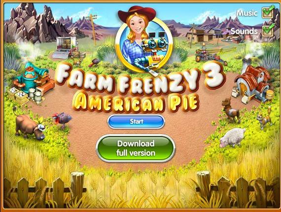 farm frenzy 2 cheats