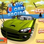 Exotic Cars Racing Screenshot