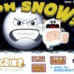 Oh Snow! Screenshot