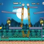 Robot vs Zombies Screenshot
