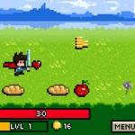 Eastward Quest Screenshot