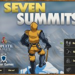 7 Summits Screenshot