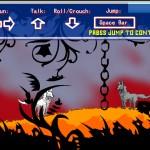 Jade Wolf Screenshot