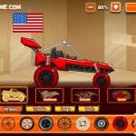 Mini Car Racer Screenshot