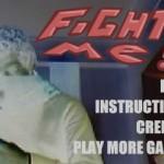 Fight me! Screenshot