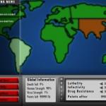 Pandemic: Extinction of Man Screenshot