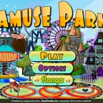 Amuse Park Screenshot