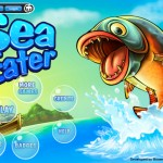Sea Eater Screenshot