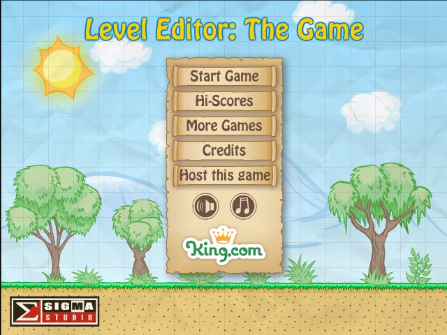 Level Editor: The Game Hacked (Cheats) - Hacked Free Games