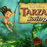 Tarzan Swing Screenshot