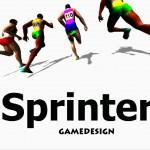 Sprinter Screenshot
