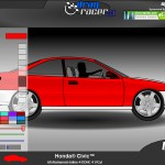 Drag Racer V3 Screenshot
