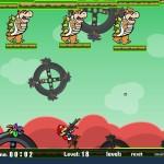 Mario Bomb Pusher Screenshot