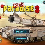 Dead Paradise 3 Screenshot