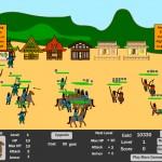 Samurai Defense Screenshot