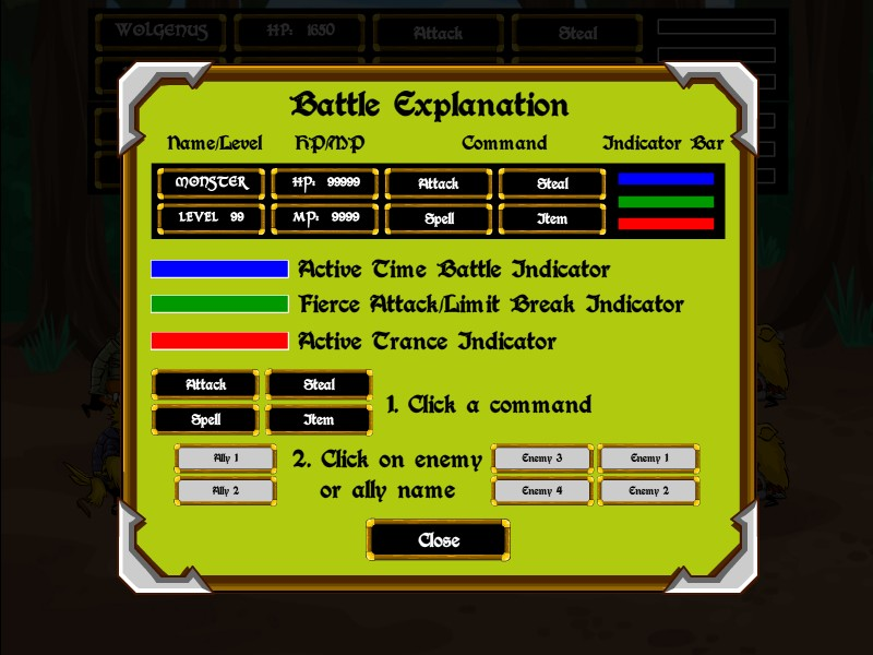 Monster squad hacked cheats hacked free games