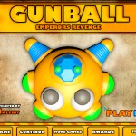 Gunball 2 Screenshot