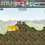 Big Battle: Tanks Screenshot