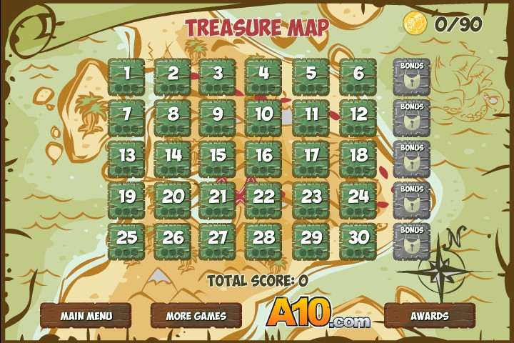 treasure island facebook game cheats