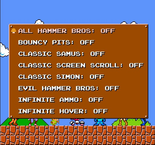 <b>Super Mario Bros</b>. Crossover Hacked (<b>Cheats</b>) - Hacked Free Games