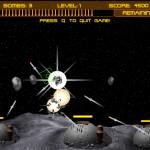 Missile Strike Screenshot