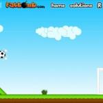 Rolling Football Screenshot