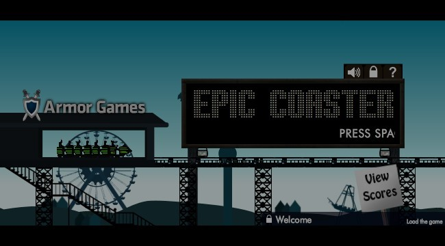 Epic Coaster Hacked (Cheats) - Hacked Free Games