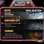 Santa Rockstar 4 Screenshot