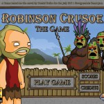 Robinson Crusoe Screenshot