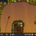 GTO Drift Screenshot